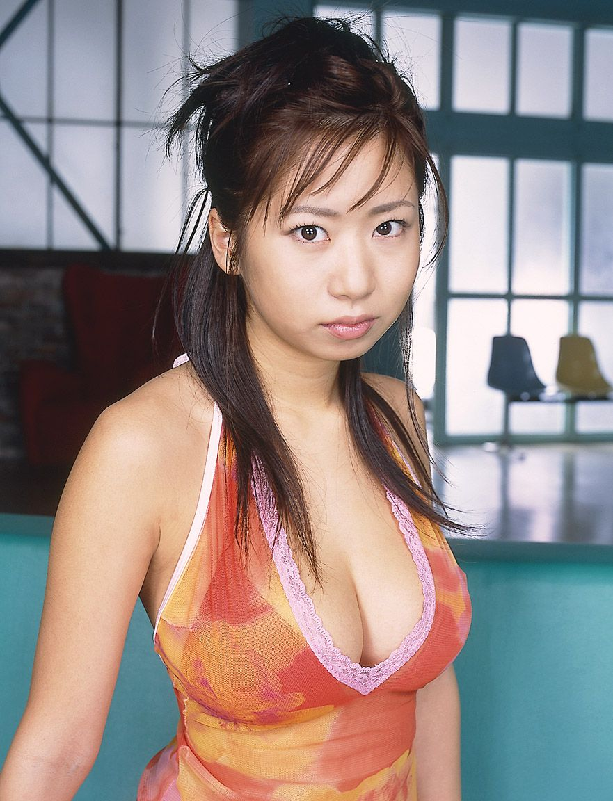 Busty Asians 113